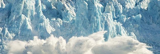 地球温暖化 イメージ