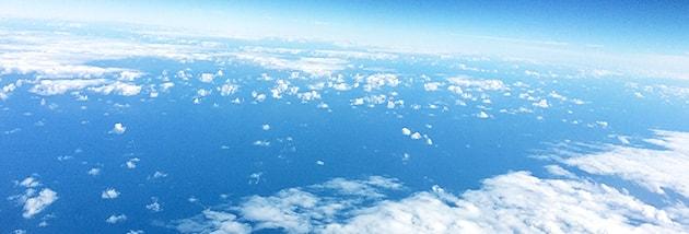 オゾン層の破壊 イメージ