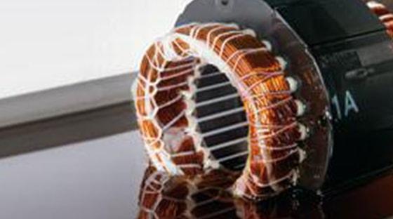 電気絶縁材料の写真