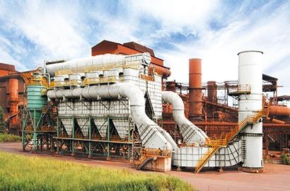 焼結工場用の写真