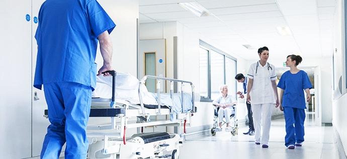 病院 イメージ