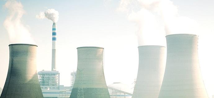 原子力災害対策施設 イメージ