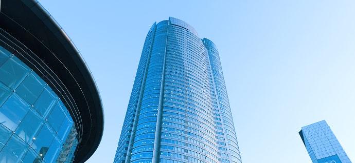 商業ビル イメージ